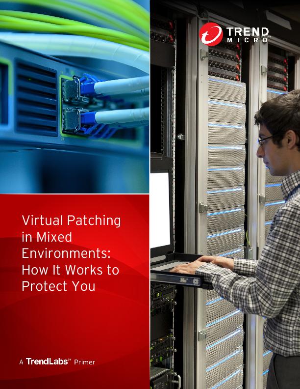 Thumb original tlp virtual patching in mixed environments