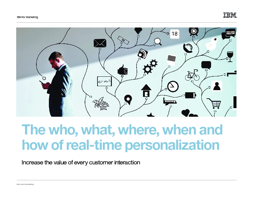 Thumb original the who  what  where  when and how of real time personalization