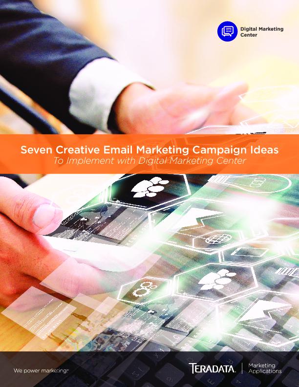 Square cropped thumb original  2 teradata eb 9395 7 creative email marketing campaigns en
