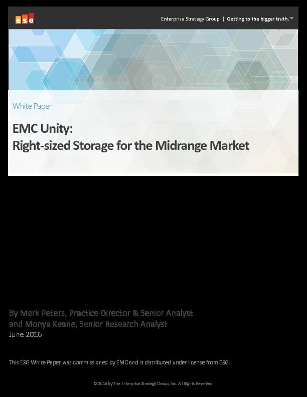 Thumb original esg wp emc unity right sized storage midrange market 1