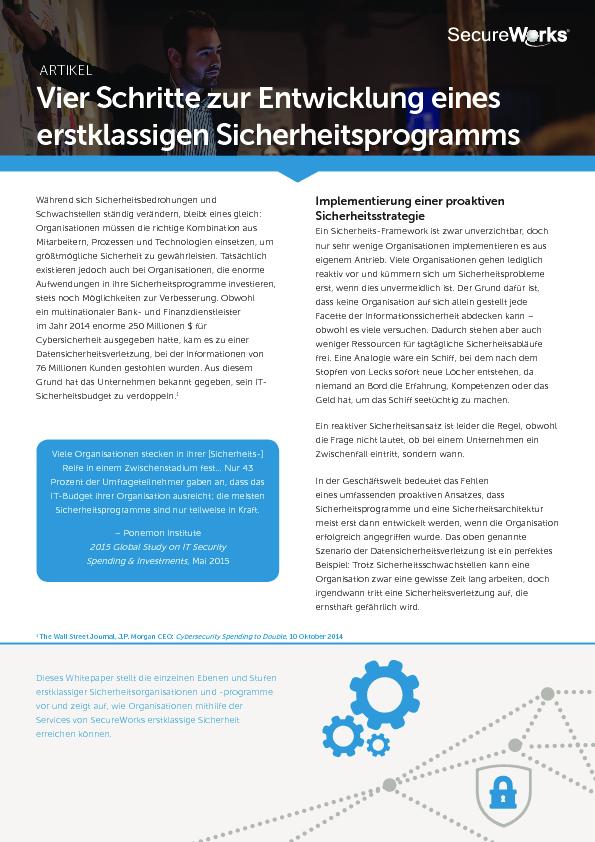 Thumb original secureworks nco1.6 de 4 steps world class security program.pdf