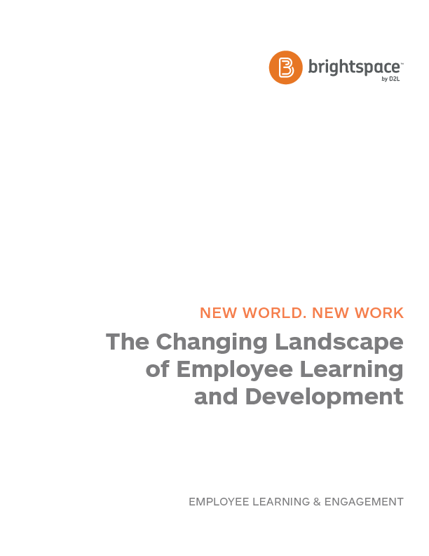 Thumb original brightspace ebook the changing landscape of learning and development