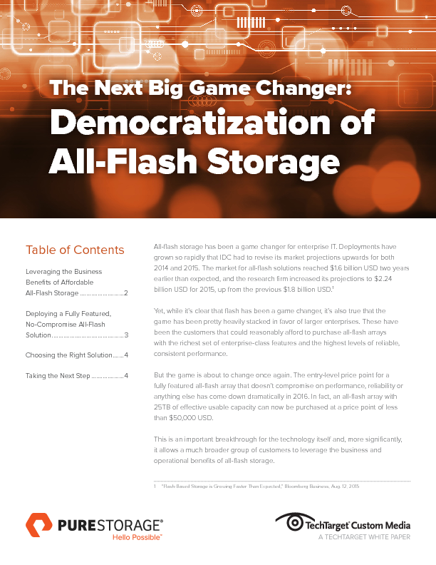 Thumb original tech target democratisation of all flash storage final  en