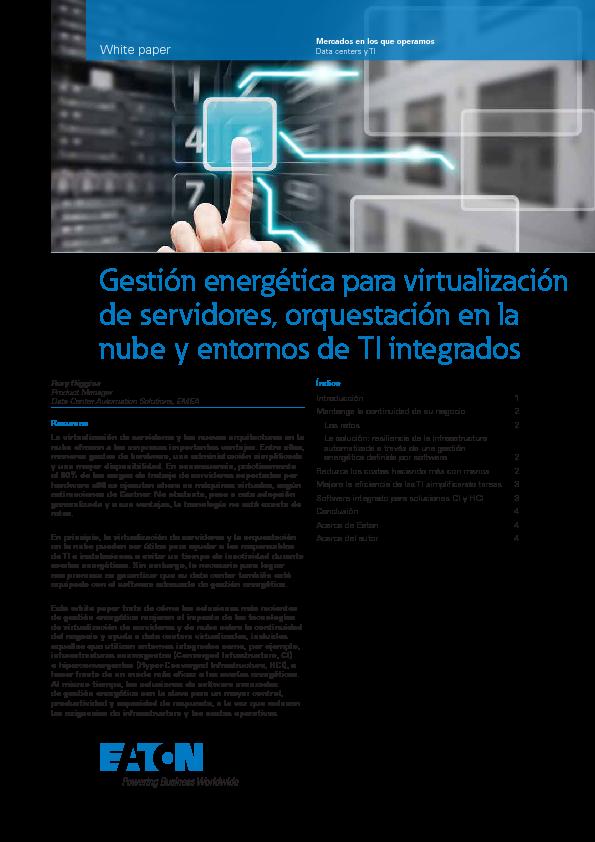 Thumb original power management for server virtualisation whitepaper es