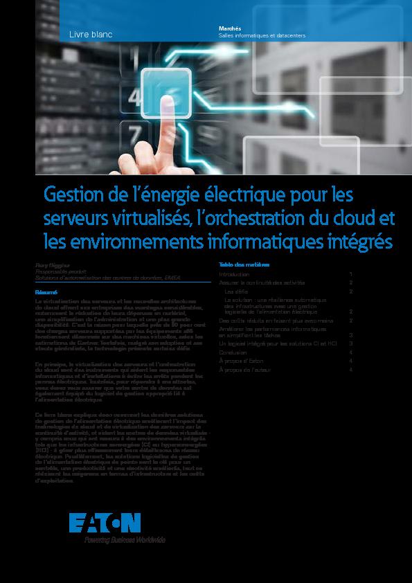 Thumb original power management for server virtualisation whitepaper fr
