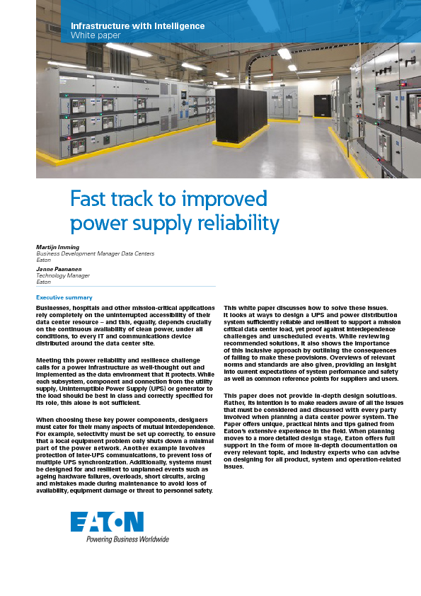 Thumb original eaton whitepaper power supply reliability inta4 webready
