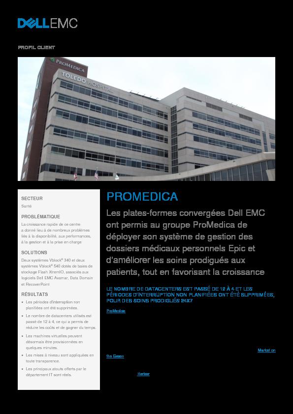Thumb original dellemc cp promedica letter fr 01252017