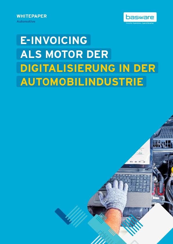 Thumb original whitepaper e invoicing motor der digitalisierung in der automobilindustrie