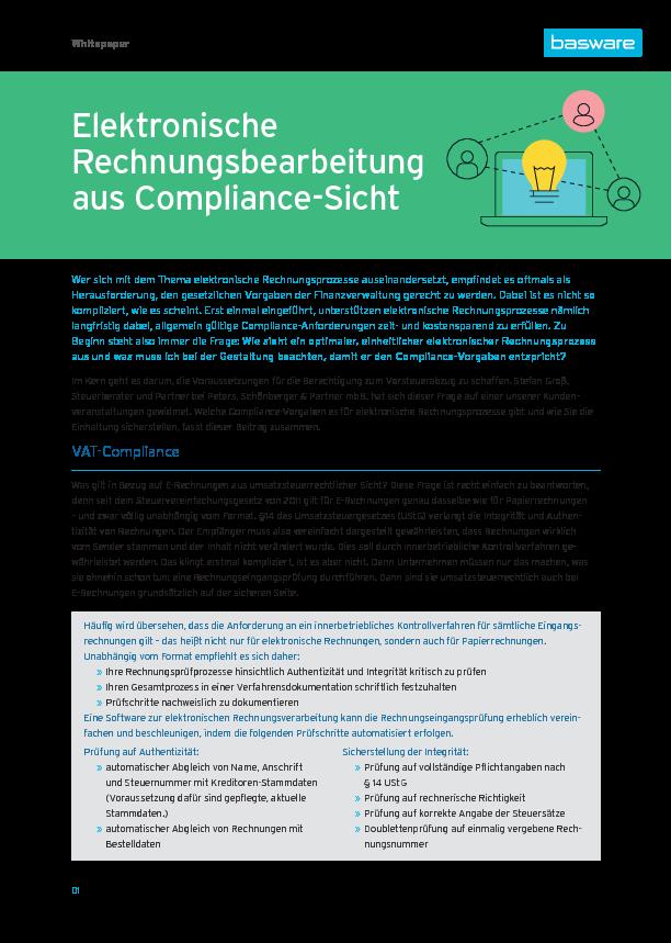 Square cropped thumb original whitepaper elektronische rechnungsbearbeitung aus compliance sicht