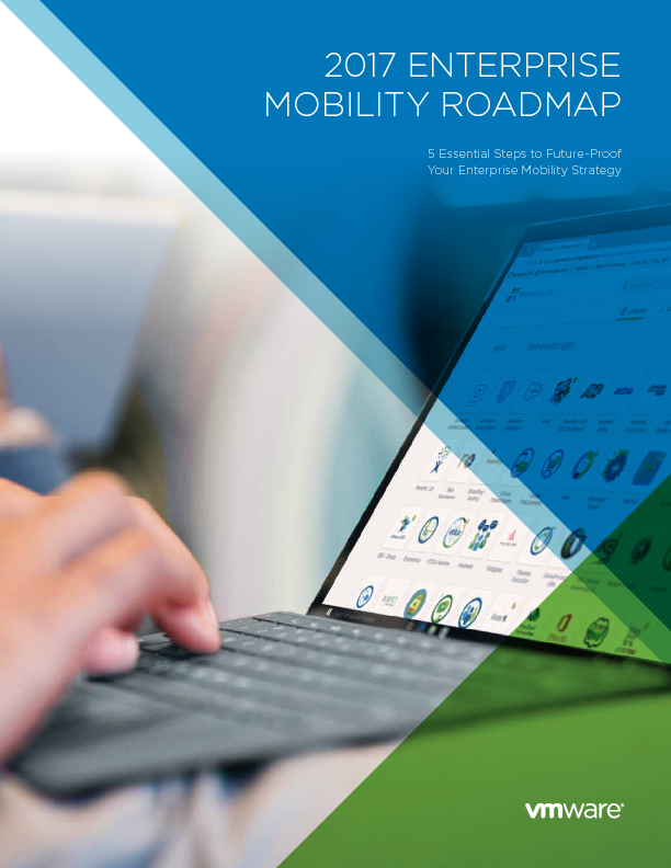 2017 Enterprise Mobility Roadmap