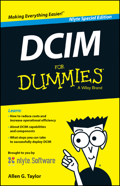 Cropped thumb original data center infrastructure management  dcim  for dummies