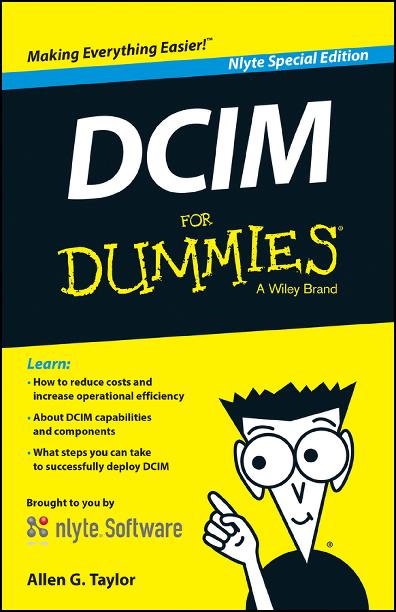 Thumb original data center infrastructure management  dcim  for dummies
