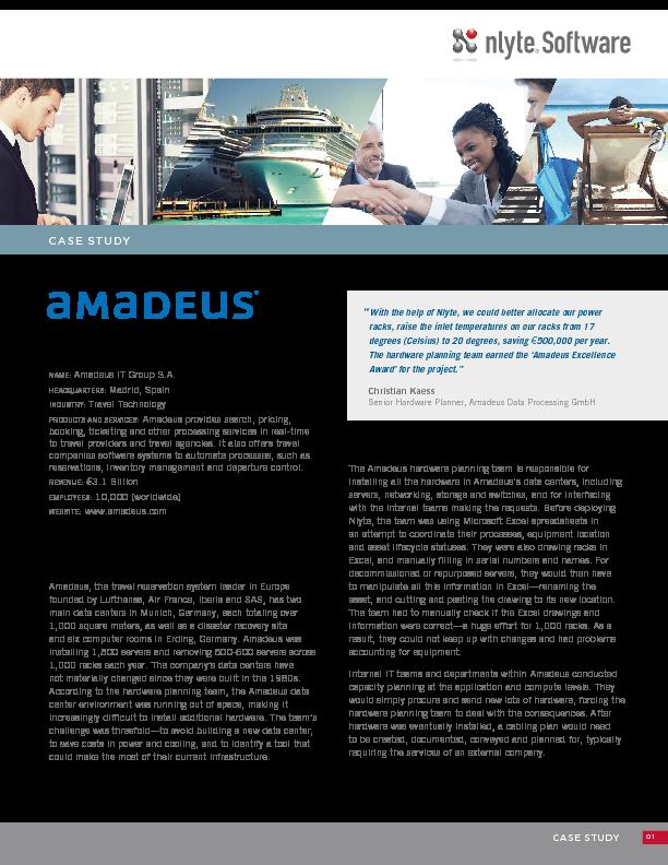 Thumb original amadeus case study