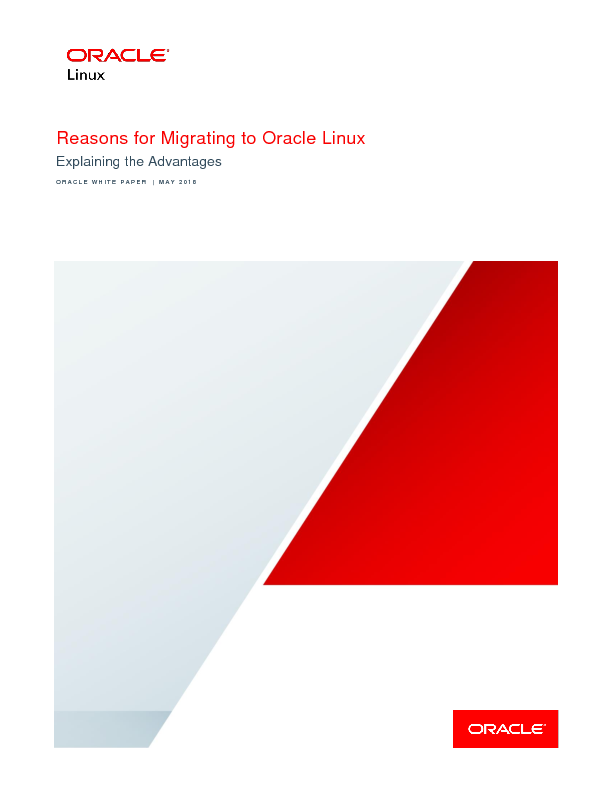 Thumb original wp reasons migrating to oraclelinux 16.05.18
