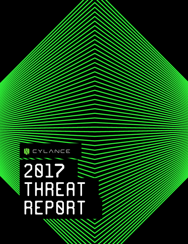 Thumb original cylance 2017 threat report