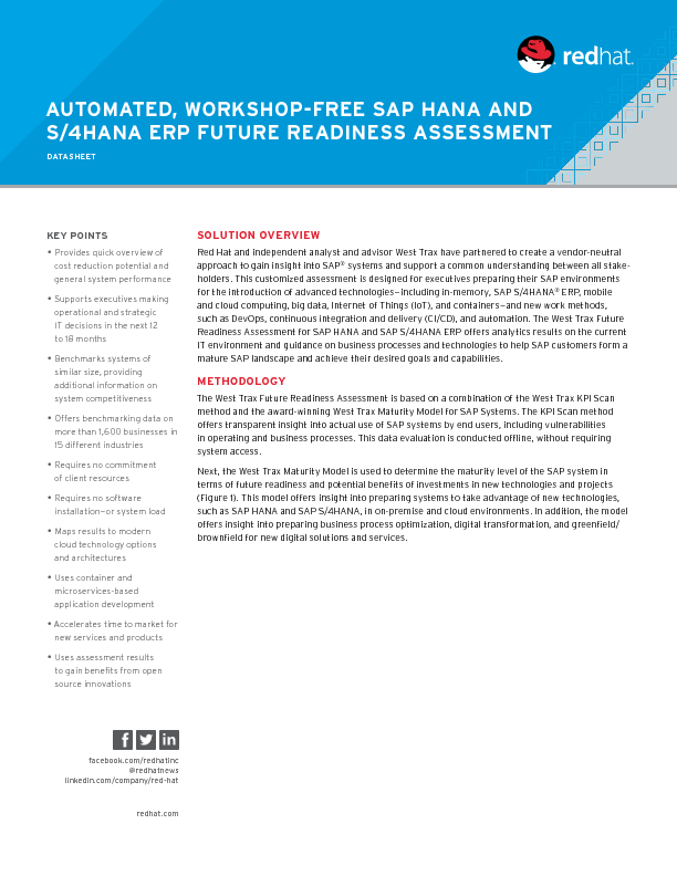 Thumb original 4 pa sap west trax hana future readiness assessment datasheet f10512jm 201804 en