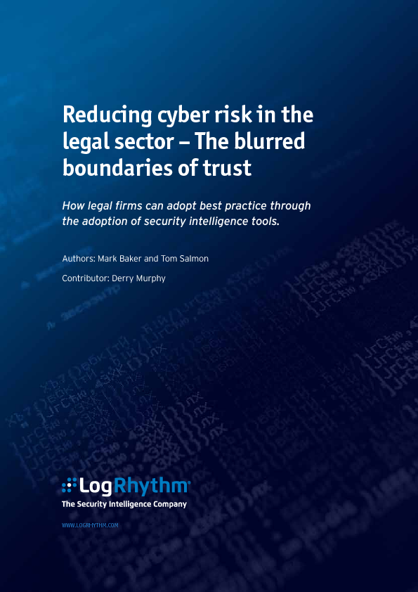 Square cropped thumb original uk reducing cyber risk in the legal sector white paper