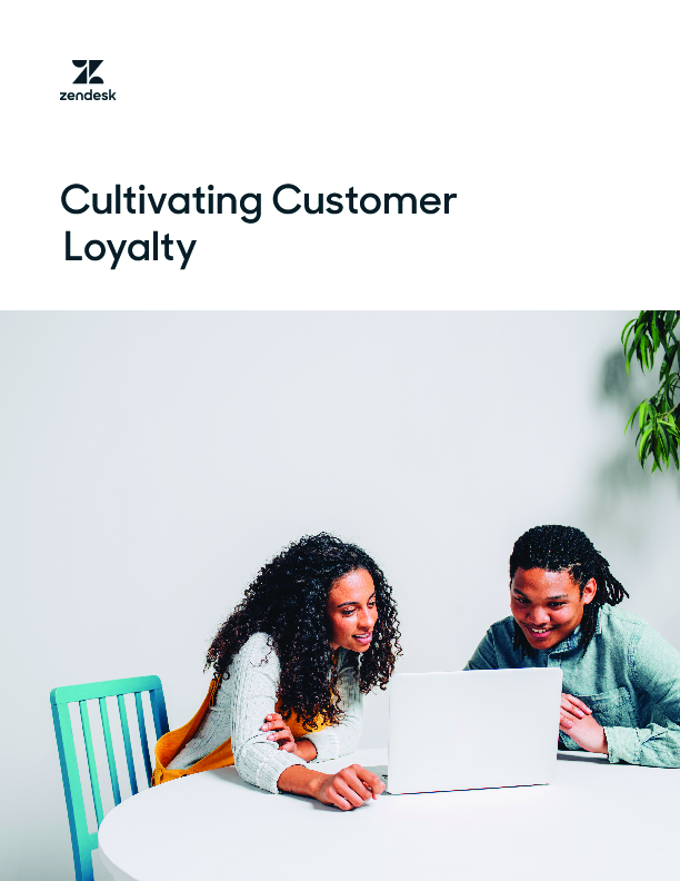 Thumb original cultivating customer loyalty