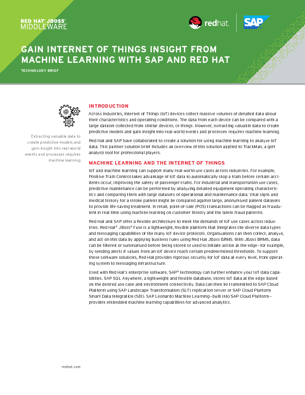 Thumb original redhat sap pa sap hana iot leonardo partner technology brief f9626kc 201711 en
