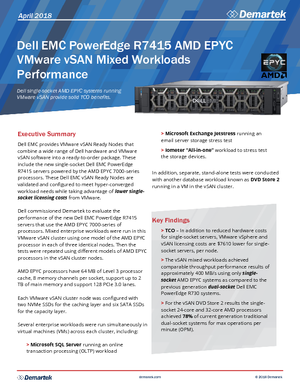 Thumb original demartek dell amd vsan mixed workloads performance evaluation 2018 04