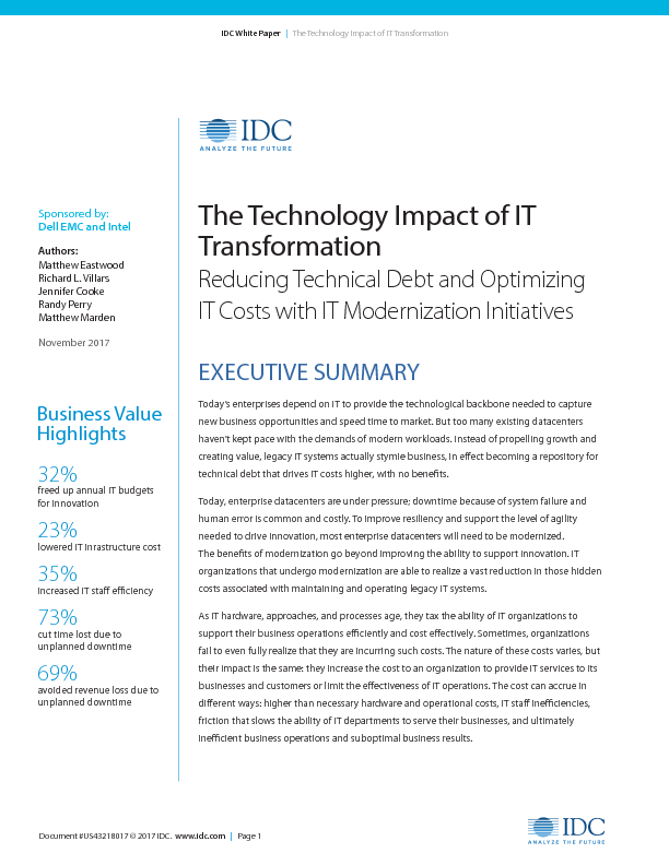 Thumb original idc the technology impact of it transformation