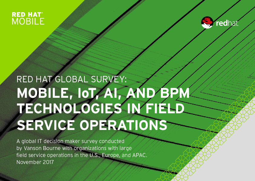 Thumb original bpt red hat global survey mobile  ai  iot  and bpm technologies in field service operations en