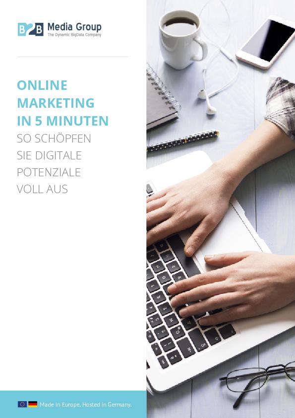 Thumb original b2bmg onlinemarketing ebook 2018 final