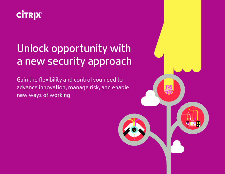 Thumb original unlock opportunity with a new security approach