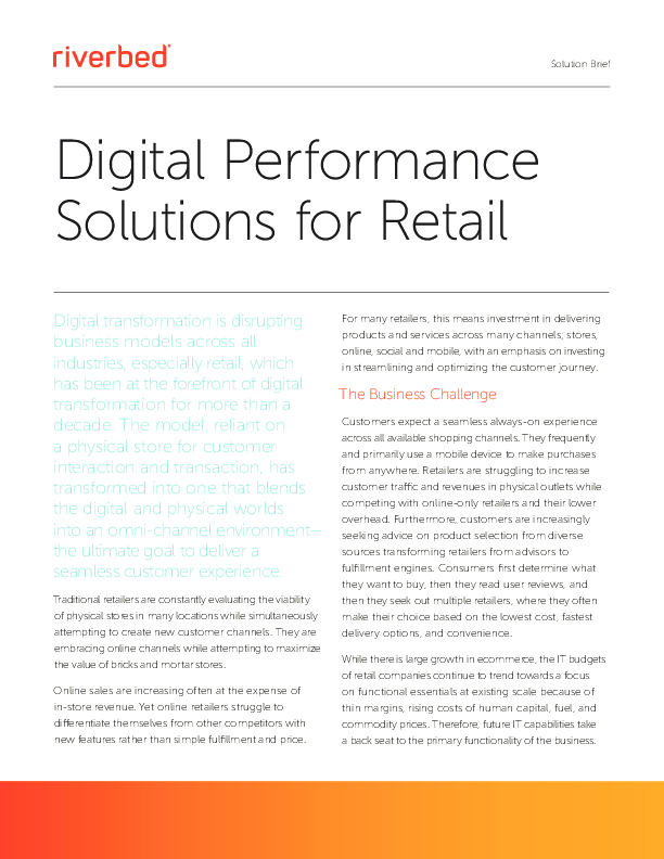 Thumb original digital performance solutions for retail solution brief