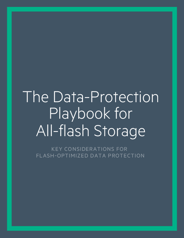 Thumb original data protection playbook for all flash storage  en