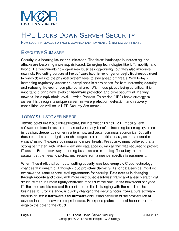 Square cropped thumb original hpe locks down server security by moor insights and strategy en