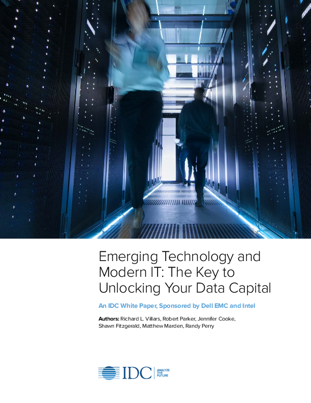 Thumb original en idc emerging technology and modern it the key to unlocking your data capital