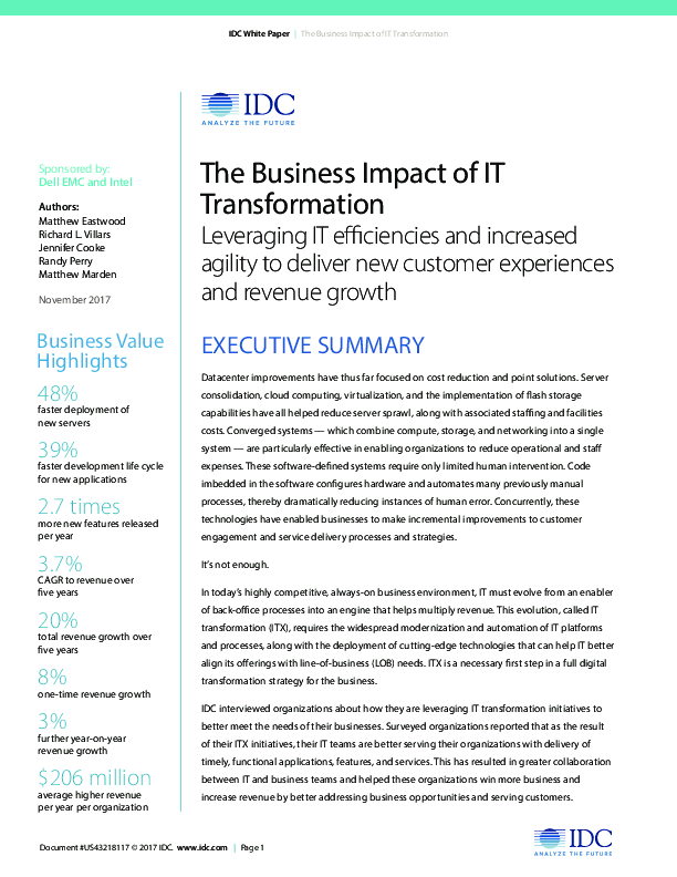 Thumb original en idc business impact of it transformation report