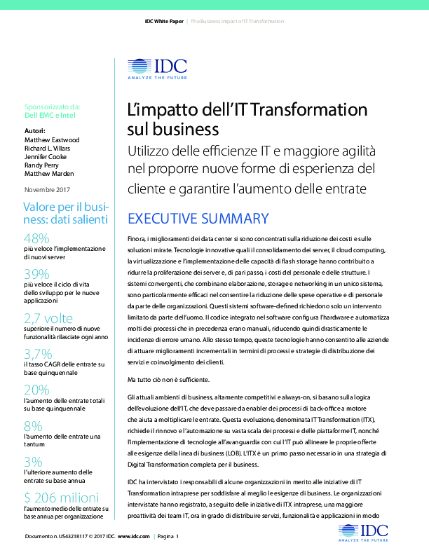 Thumb original it idc business impact of it transformation report