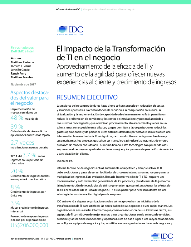 Thumb original es idc business impact of it transformation report