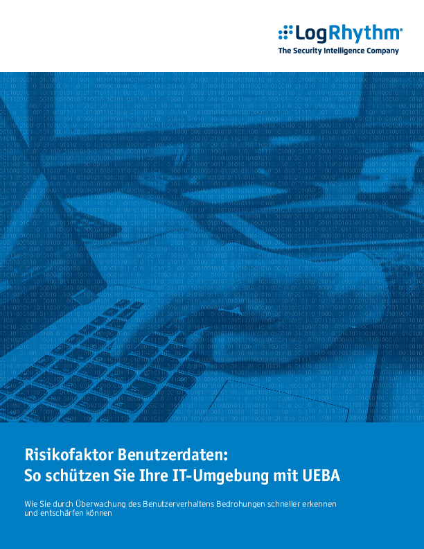 Thumb original de defeating threats through user data ueba white paper