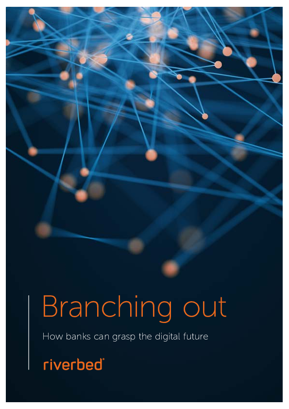 Branching out - How banks can grasp the digital future