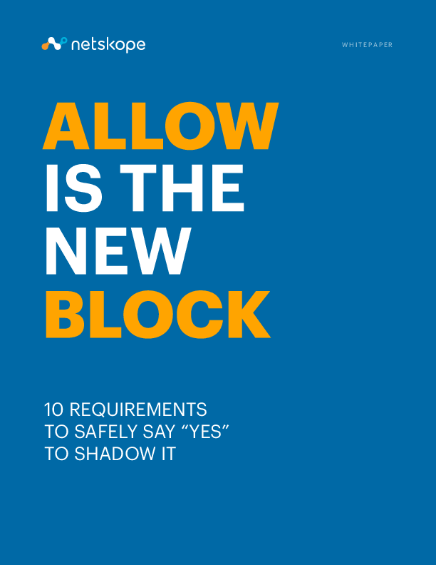 Thumb original allow is the new block 10 requirements to safely say yes to shadow it