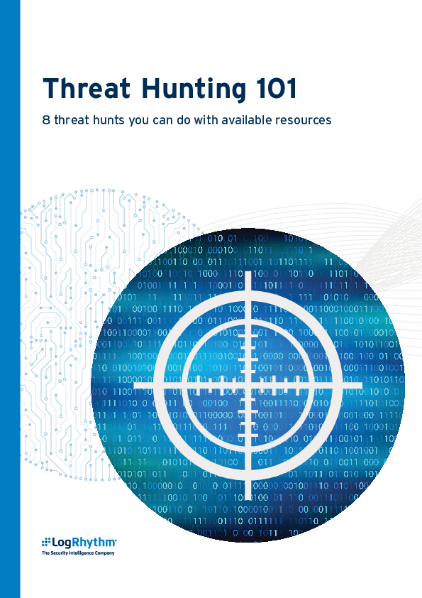 Threat Hunting 101: 8 threat hunts you can do with available resources