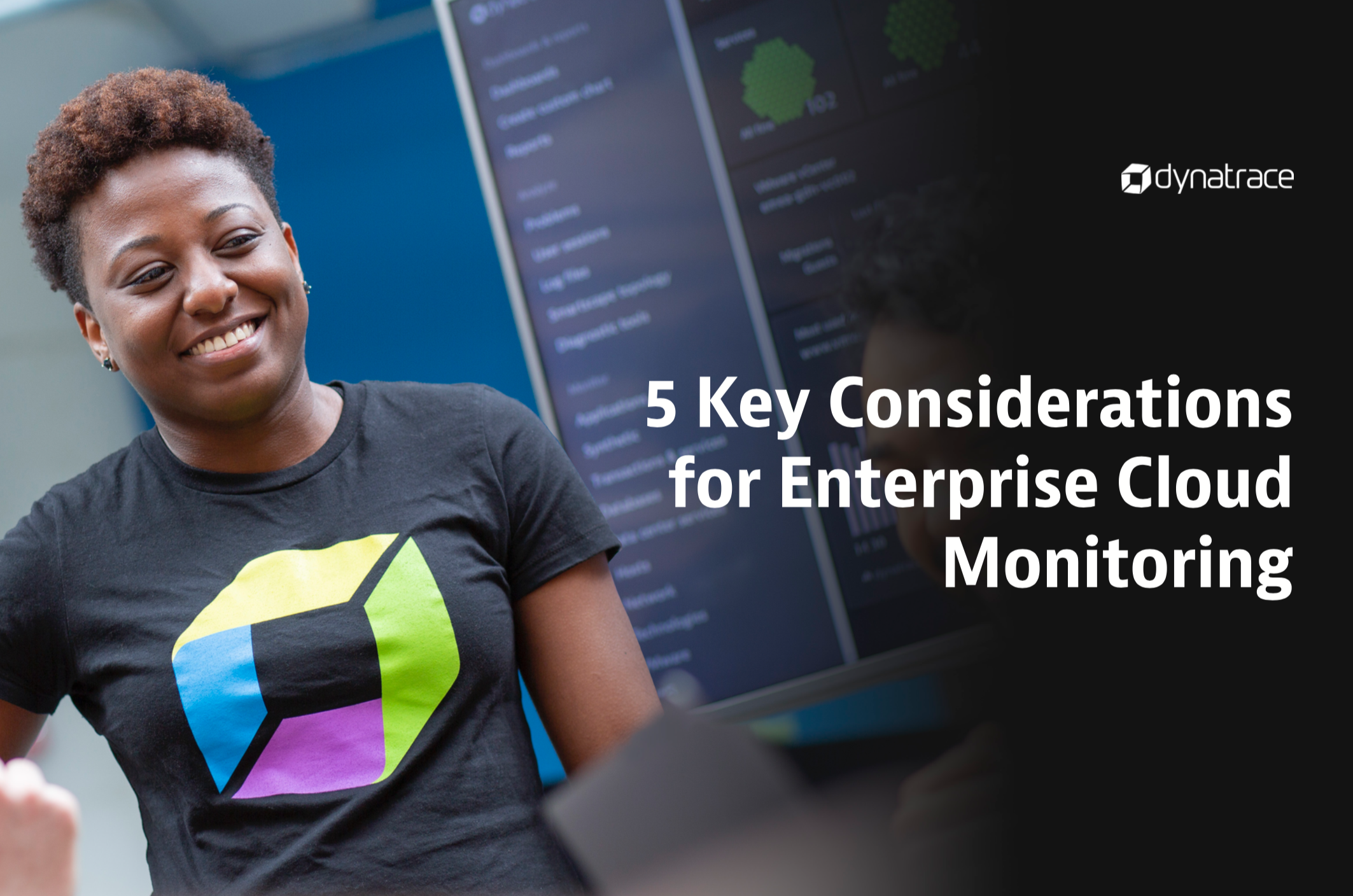 5 Key Considerations for Enterprise Cloud Monitoring