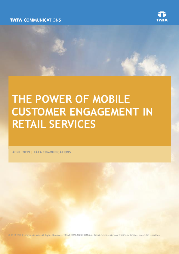Thumb original the power of mobile customer engagement in retail services