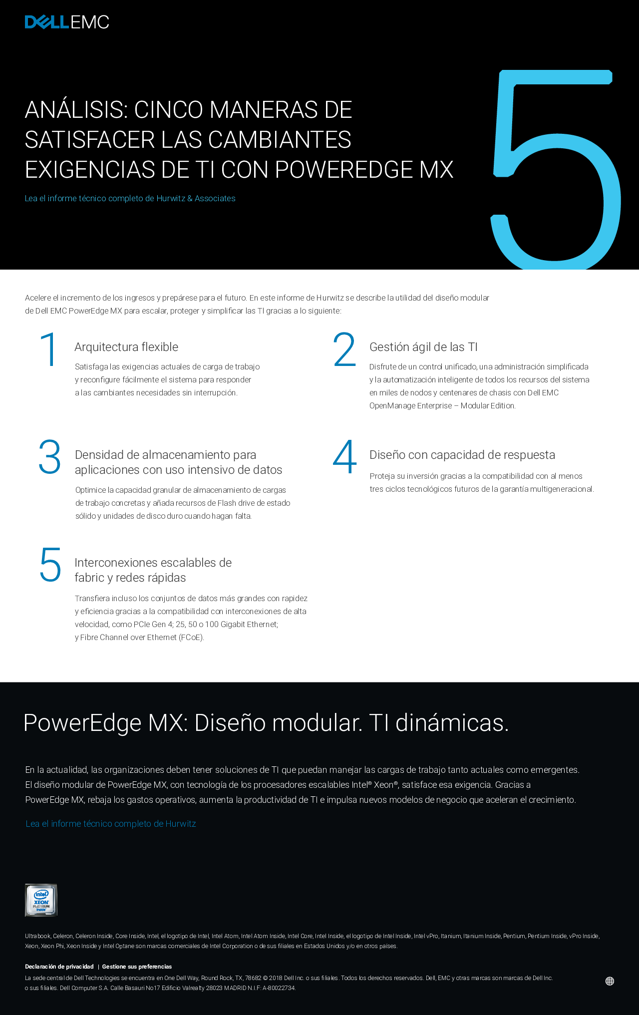 Thumb original dellemc 5 ways poweredge mx meets changing it demands es