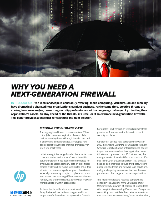 Thumb original why you need a next gen firewall