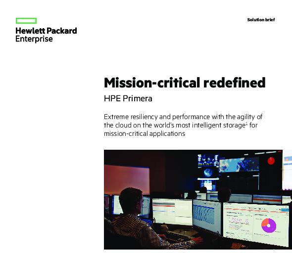 Square cropped thumb original mission critical redefined f1b7c4165673731e