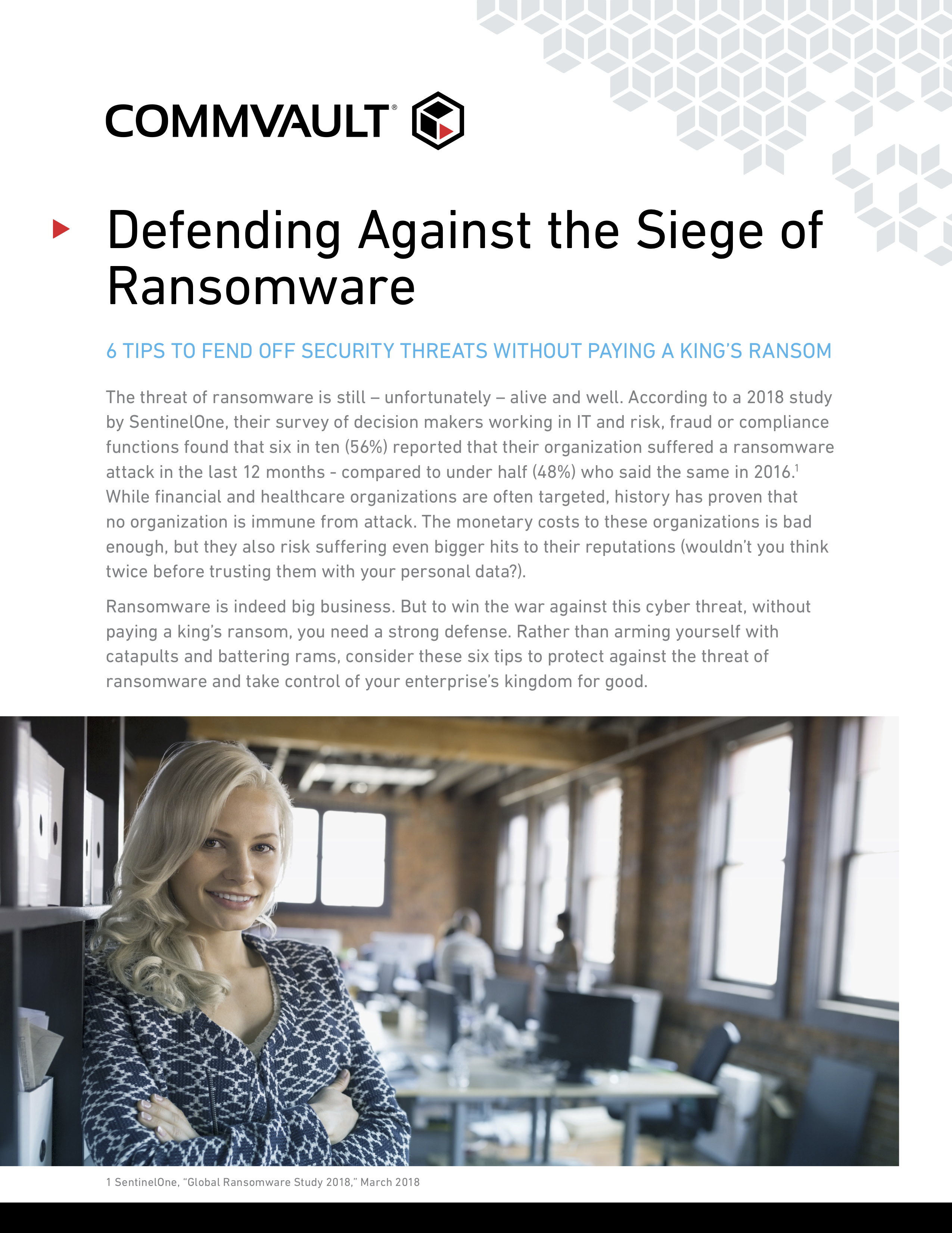 Defending against the siege of ransomware cover 1  verschoben