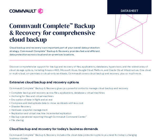 Square cropped thumb original commvault complete backup and recovery for comprehensive cloud backup 85d63d34d5b1f0f1