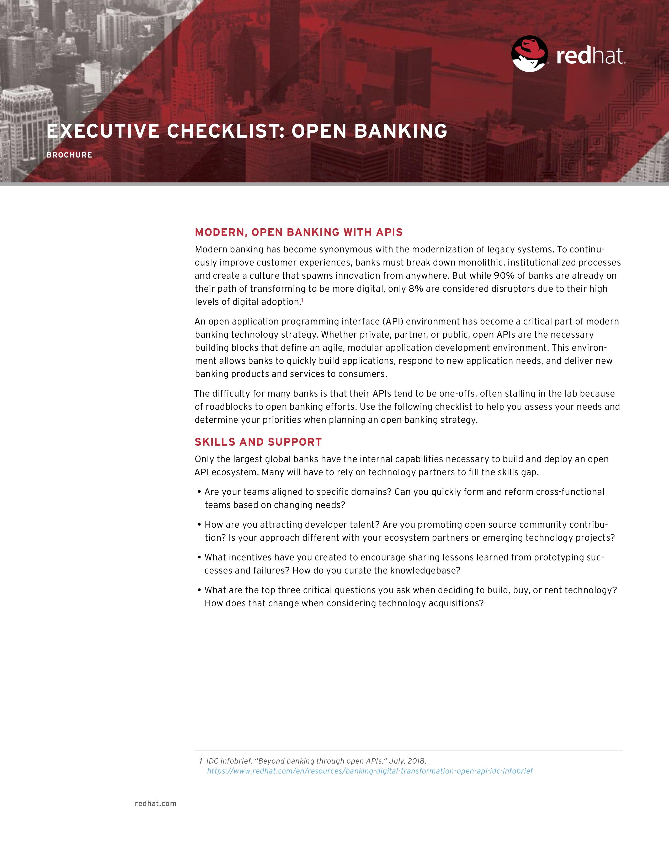 Ve fsi executive checklist brochure f13884wg 201809 en 0