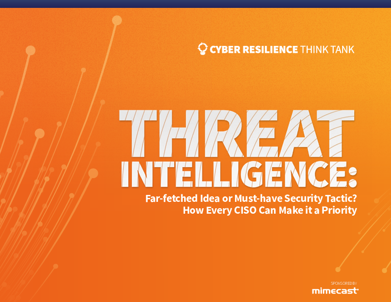 Thumb original threat intel