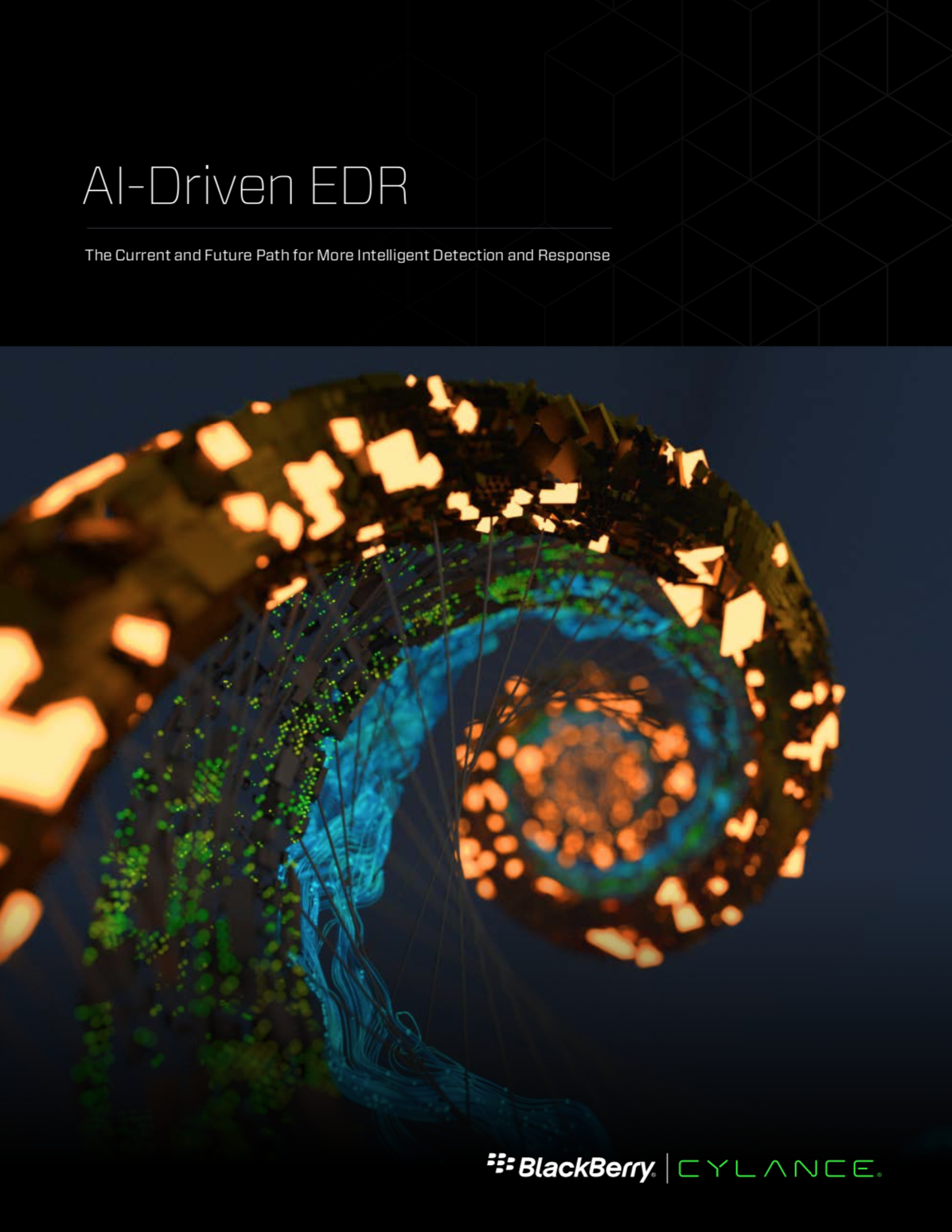 AI-Driven EDR - The Current and Future Path for More Intelligent Detection and Response