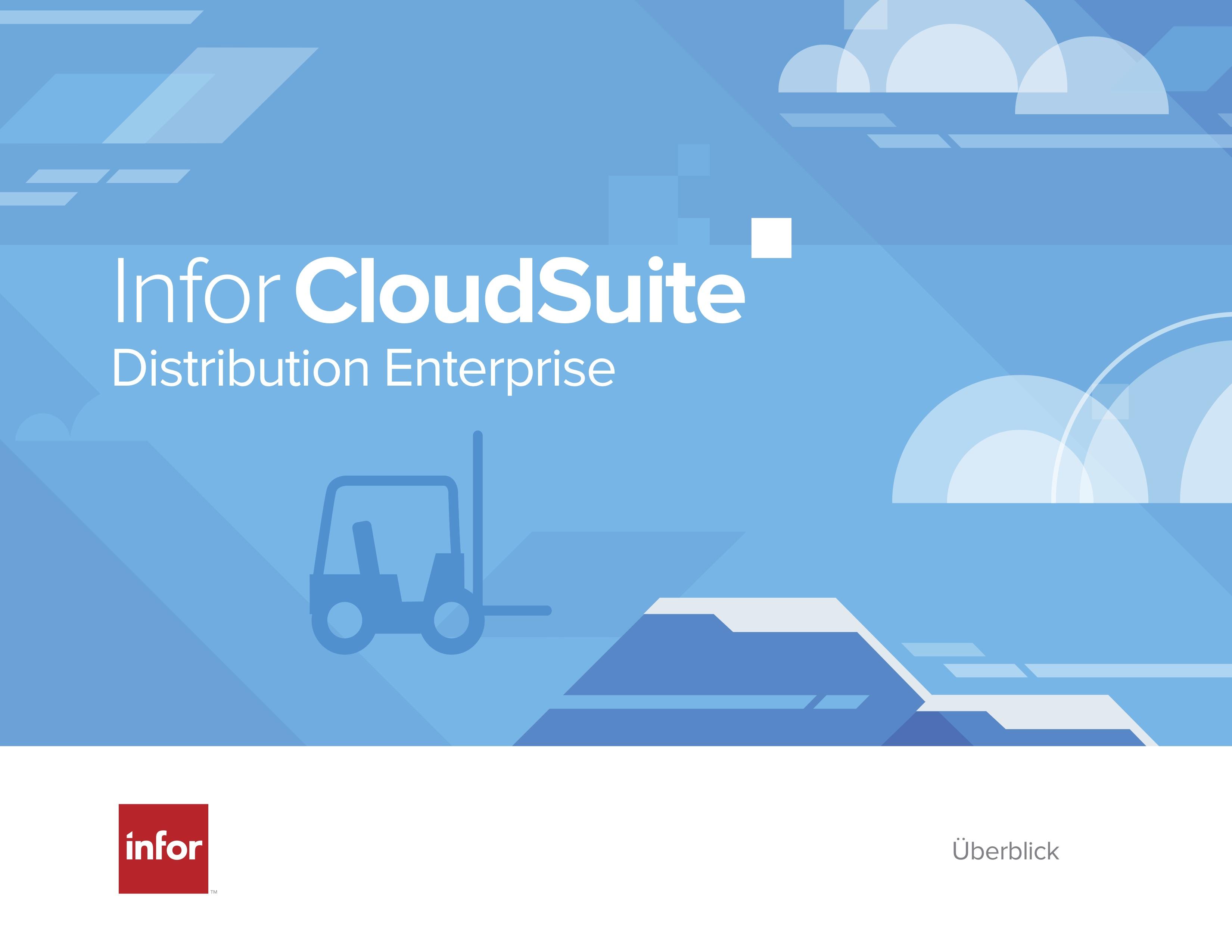 Infor cloudsuite distribution enterprise  ebrochure  german 0117cover
